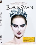 Black Swan Blu-ray Review