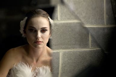 Black Swan © Fox Searchlight Pictures. All Rights Reserved.