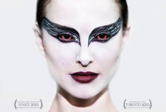 Movie Vault Black Swan