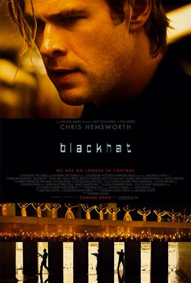 Blackhat © Universal Pictures. All Rights Reserved.
