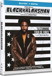 BlacKkKlansman 4K Ultra HD Review