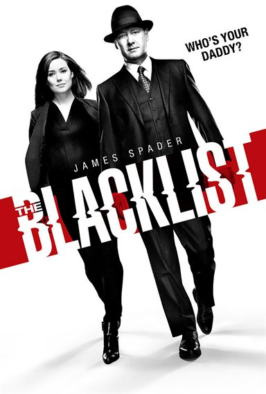 The Blacklist © Sony Pictures. All Rights Reserved.