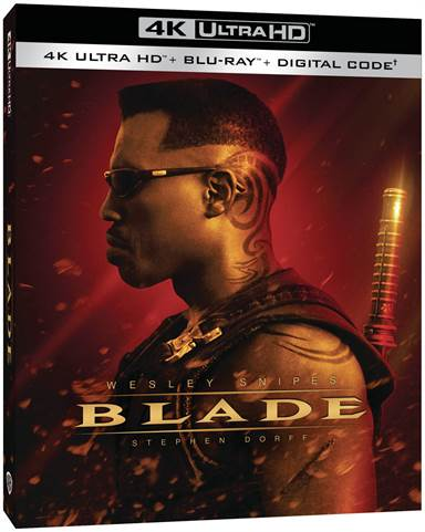 Blade 4K Ultra HD Review