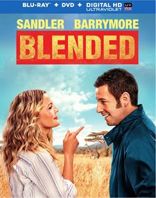 Blended Blu-ray Review