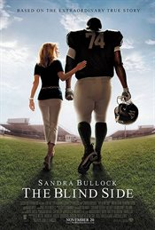 The Blind Side Theatrical Review