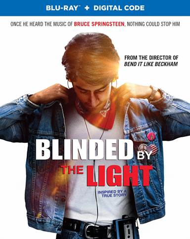 Blinded by the Light Blu-ray Review