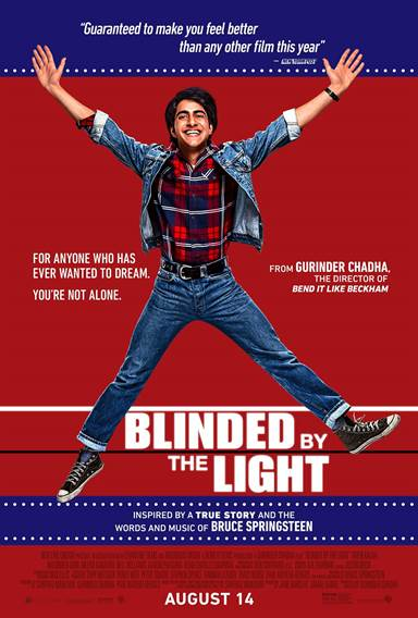Blinded by the Light © New Line Cinema. All Rights Reserved.