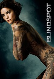 Blindspot Television Review