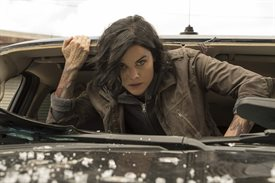 Blindspot © Warner Bros.. All Rights Reserved.