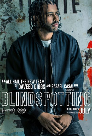 Blindspotting © Summit Entertainment. All Rights Reserved.