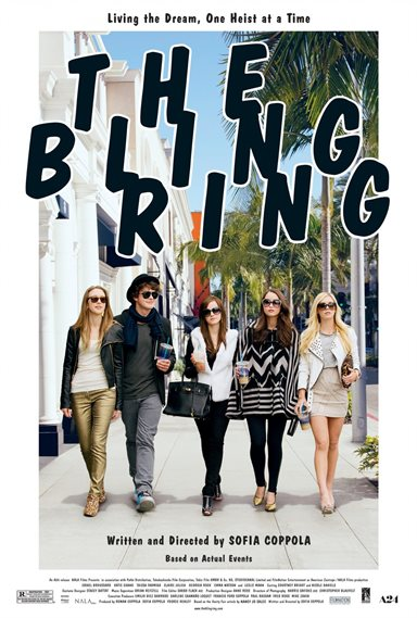 The Bling Ring © A24. All Rights Reserved.
