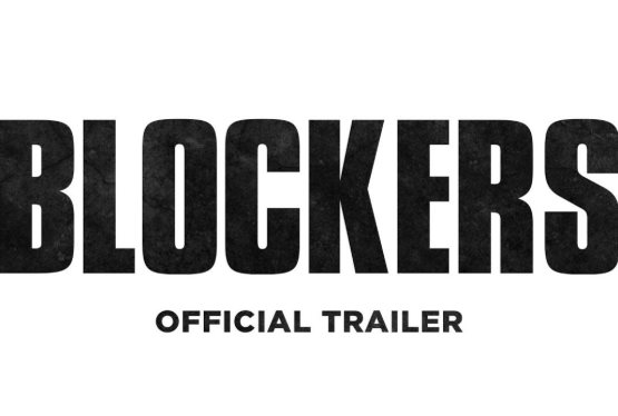 Restricted Trailer