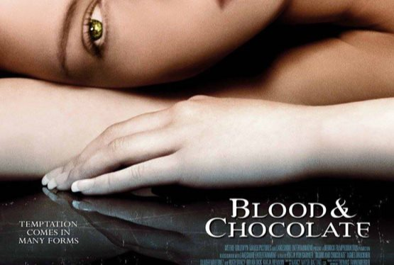 Movie Vault Blood and Chocolate