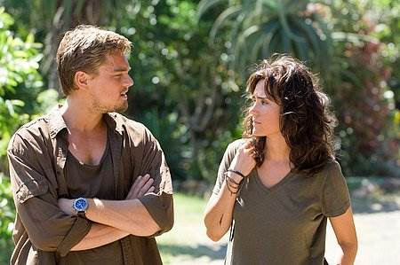 Blood Diamond © Warner Bros.. All Rights Reserved.