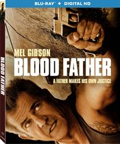 Blood Father Blu-ray Review