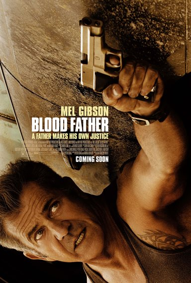Blood Father © Lionsgate. All Rights Reserved.