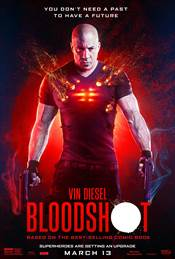 Bloodshot Theatrical Review