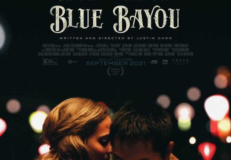Blue Bayou