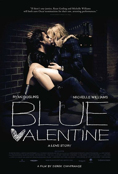 Blue Valentine © Weinstein Company, The. All Rights Reserved.