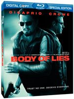 Body of Lies Blu-ray Review
