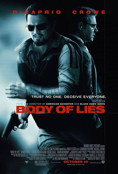 Body of Lies © Warner Bros.. All Rights Reserved.