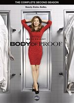 Body of Proof DVD Review