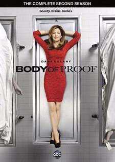 Body of Proof: Season Two DVD Review