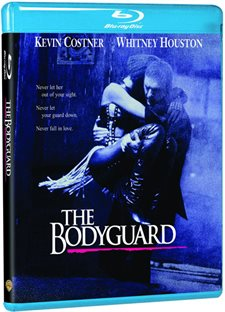 The Bodyguard Blu-ray Review