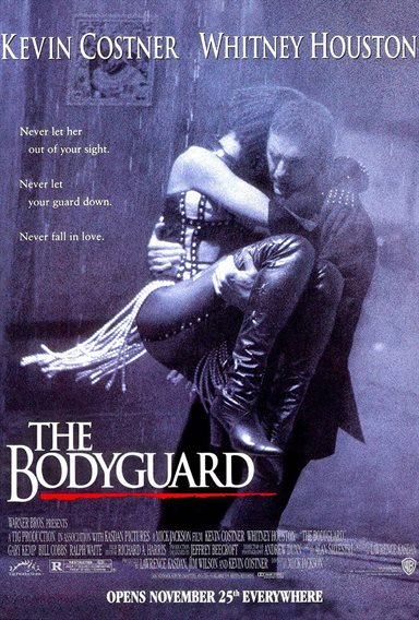 The Bodyguard © Warner Bros.. All Rights Reserved.