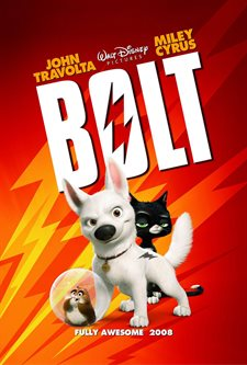Bolt Theatrical Review