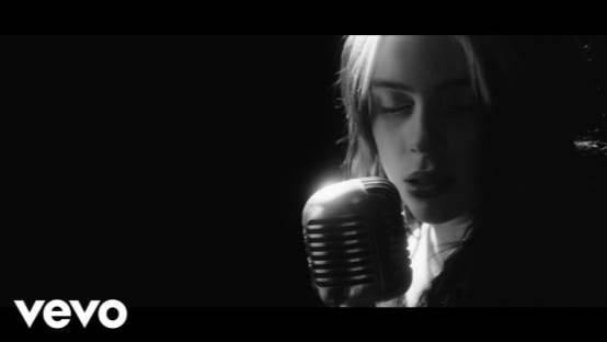 Billie Eilish - No Time To Die Music Video