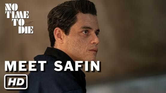 Meet Safin