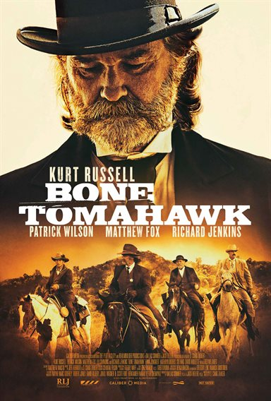 Bone Tomahawk © RLJ Entertainment. All Rights Reserved.