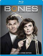 Bones Blu-ray Review