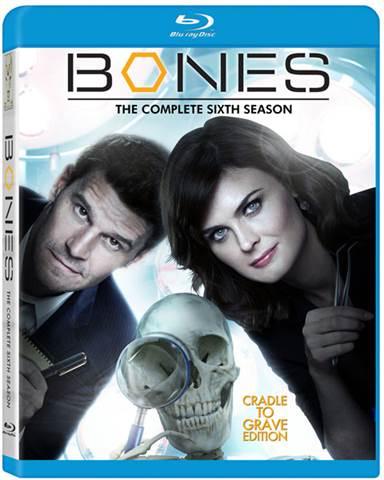 Bones: The Complete Sixth Season Blu-ray Review