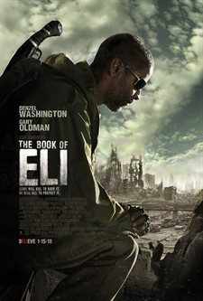 Book of Eli Theatrical Review