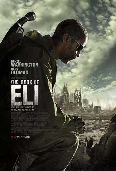Book of Eli © Warner Bros.. All Rights Reserved.