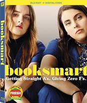 Booksmart Blu-ray Review