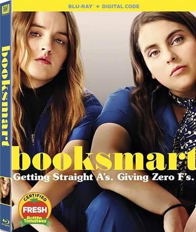 Booksmart Blu-ray Review