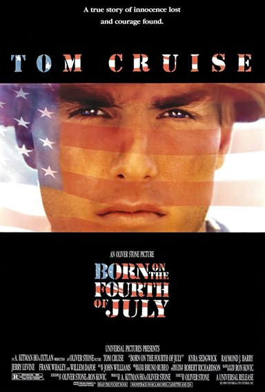 Born on The Fourth of July © Universal Pictures. All Rights Reserved.