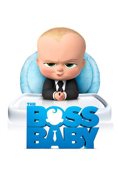 The Boss Baby Theatrical Review