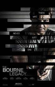 The Bourne Legacy Theatrical Review
