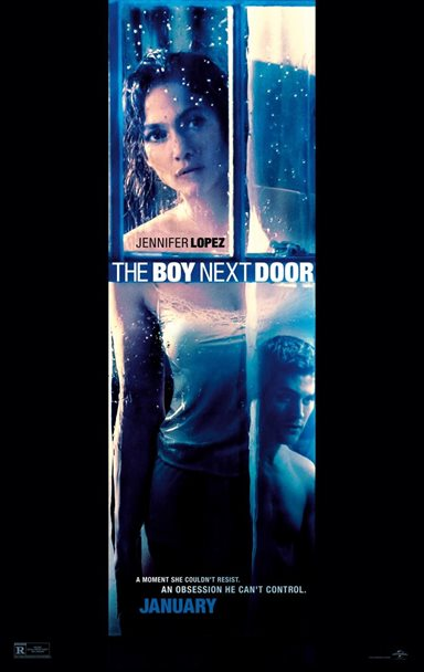 The Boy Next Door © 20th Century Fox. All Rights Reserved.