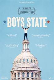 Boys State Digital HD Review
