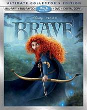 Brave Theatrical Review