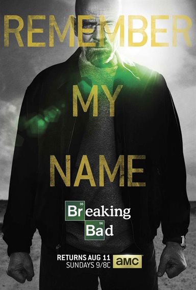 Breaking Bad © Sony Pictures. All Rights Reserved.