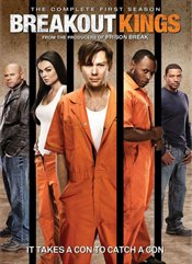 Breakout Kings DVD Review
