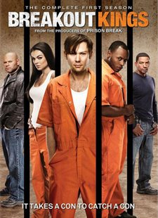Breakout Kings: The Complete First Season DVD Review