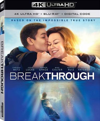 Breakthrough 4K Ultra HD Review