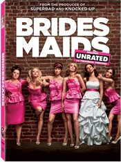 Bridesmaids DVD Review